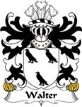 Walter Family Crest