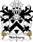 Norbury Family Crest