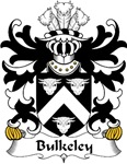 Bulkeley Family Crest