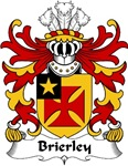 Brierley Family Crest