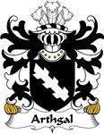 Arthgal Family Crest