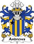 Andrews Family Crest