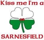 Sarnesfield Family