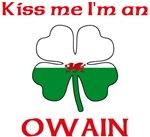 Owain Family