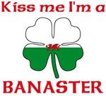 Banaster Family