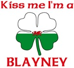 Blayney Family