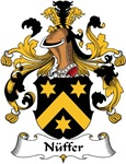 Nuffer Family Crest