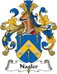 Nagler Family Crest