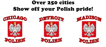 Polish Cities