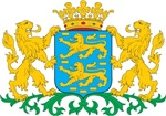 Friesland Coat of Arms