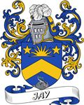 Jay Coat of Arms