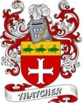 Thatcher Coat of Arms
