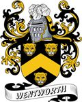 Wentworth Coat of Arms