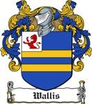 Wallis Family Crest