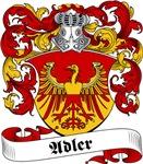 Adler Family Crest