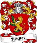 Astner Family Crest
