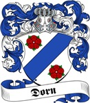 Dorn Family Crest