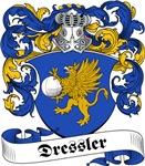 Dressler Family Crest