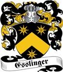Esslinger Family Crest