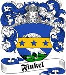 Finkel Family Crest