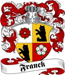 Franck Family Crest