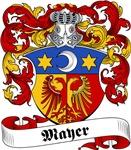 Mayer Family Crest