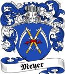 Meyer Family Crest