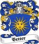 Vetter Family Crest