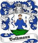 Volkmann Family Crest