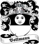Vollmann Family Crest