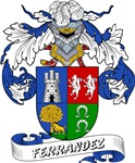 Ferrandez Family Crest / Ferrandez Coat of Arms