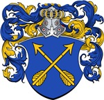 Bols Family Crest, Coat of Arms