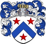 Bont Family Crest, Coat of Arms