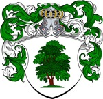 Booy Family Crest, Coat of Arms