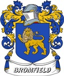 Bromfield Coat of Arms, Family Crest