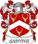 Griffith Coat of Arms, Family Crest