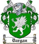 Dargan Coat of Arms, Family Crest