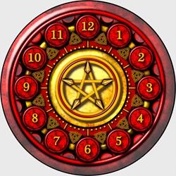 Naumadd's Clocks