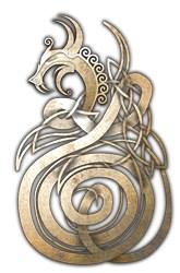 Norse Dragon