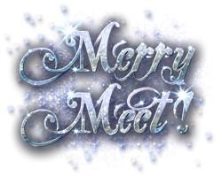 Merry Meet - Winter