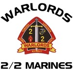 2/2 Marines Warlords