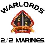 2/2 Marines Warlords