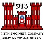 913th Engineer Company