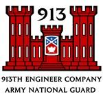 913th Engineer Company