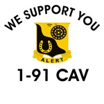 1-91 Cav