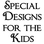 Designs for Military Kids