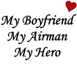 My Boyfriend, My Airman, My Hero