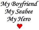 My Boyfriend, My Seabee, My Hero