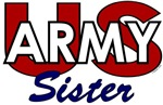 US Army Sister