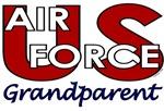 US Air Force Grandparent
